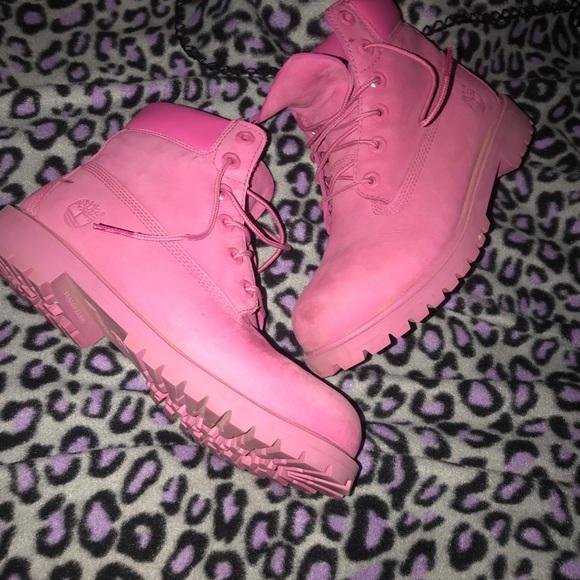 8cf4c83f25d59 Bubble gum pink timberlands. M_5a96ee1505f430d4261f2155